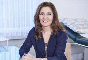 Dr. med. Simone Rohrbach Arzt Praxis Sempach Portraitbild